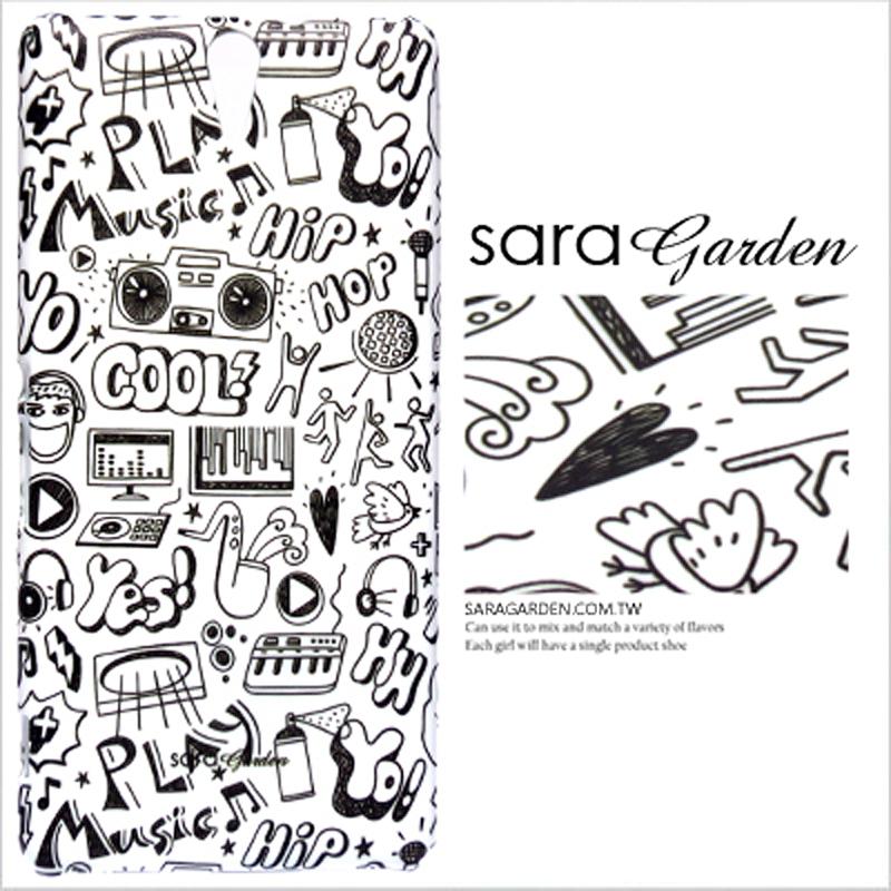 【Sara Garden】客製化 手機殼 Samsung 三星 J7Prime J7P 潮流 街頭 英文字 手工 保護殼 硬殼