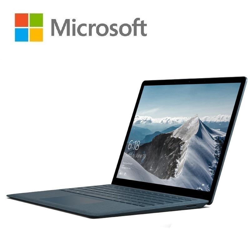 Surface Laptop i5 8G 256G 13.5吋 鈷藍色(內建Windows 10s)