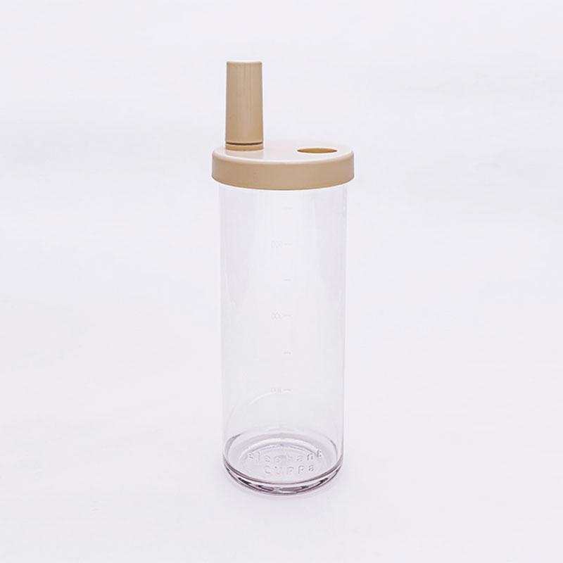 Elephant Cuppa|環保減塑大象杯2代 伯爵奶茶色-720ml