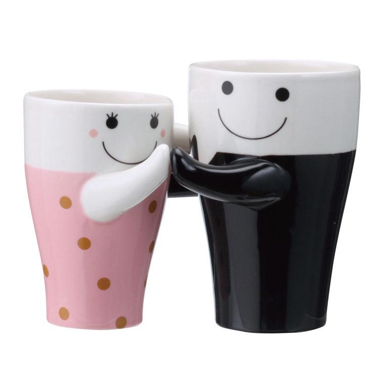 日本 sunart 對杯 - 雙人舞