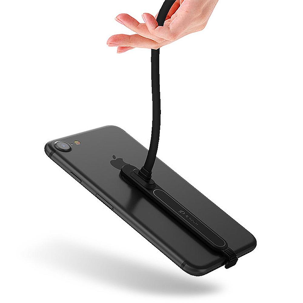 WSKEN 充電手遊線(Micro USB Pin 朝下)(倒梯形)(2M)
