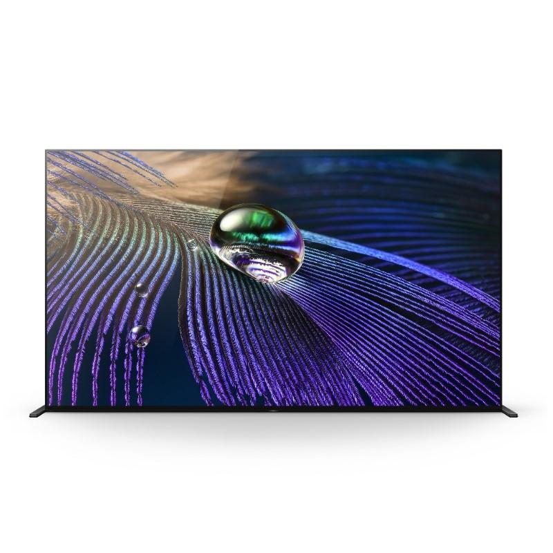 (含標準安裝)SONY索尼65吋OLED 4K電視XRM-65A90J