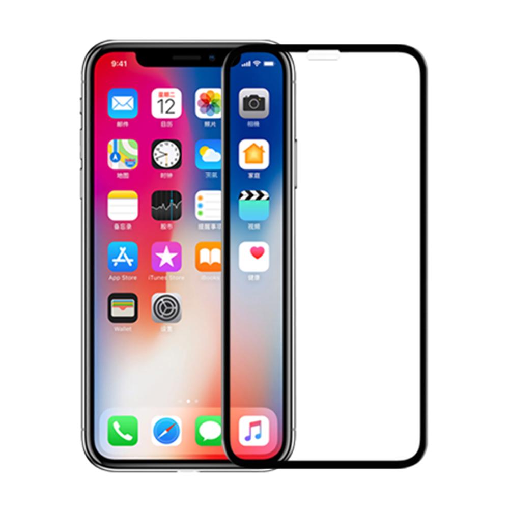 NILLKIN Apple iPhone Xs Max AP+PRO 滿版軟性防爆膜