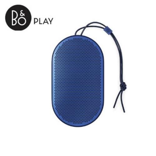 【B&O PLAY】 Beoplay P2 丹麥工藝 美學喇叭 藍芽喇叭 皇家藍
