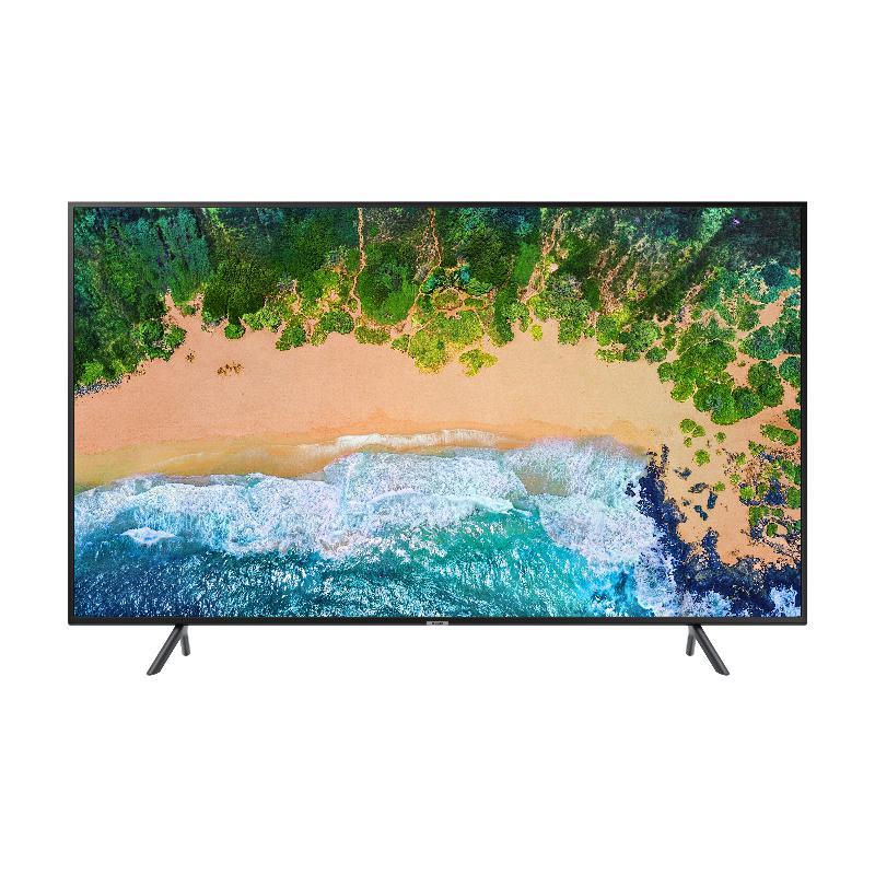 【電電日】Samsung UA49NU7100WXZW 49型 4K UHD 聯網【送基本安裝】