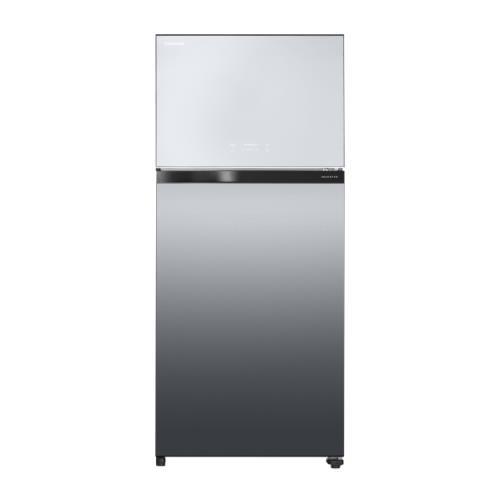 【TOSHIBA東芝】608公升 雙門變頻冰箱 GR-AG66T(X)