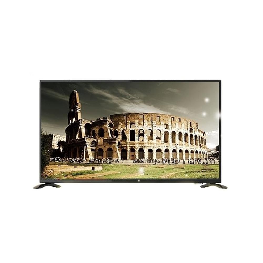 鴻海 Infocus 50吋 4K 智慧連網液晶顯示器/電視 XT-50IP600 含視訊盒 限北北基配送安裝