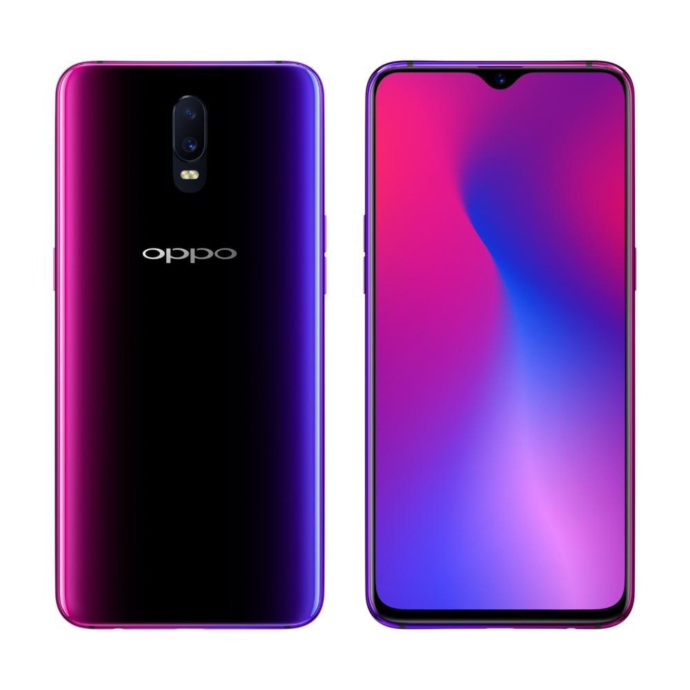 OPPO R17(CPH1879) 6G/128G 霓光紫【拆封新品】