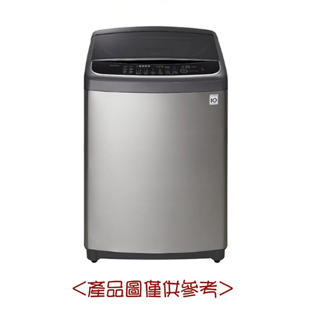 原廠好禮送★【LG 樂金】11公斤極窄版直驅變頻洗衣機WT-SD117HSG
