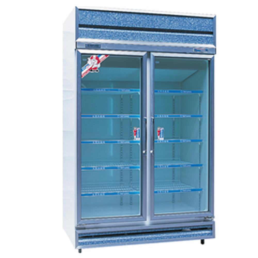 【TATUNG大同】1040公升環保冷藏櫃 TRG-4RA-V20