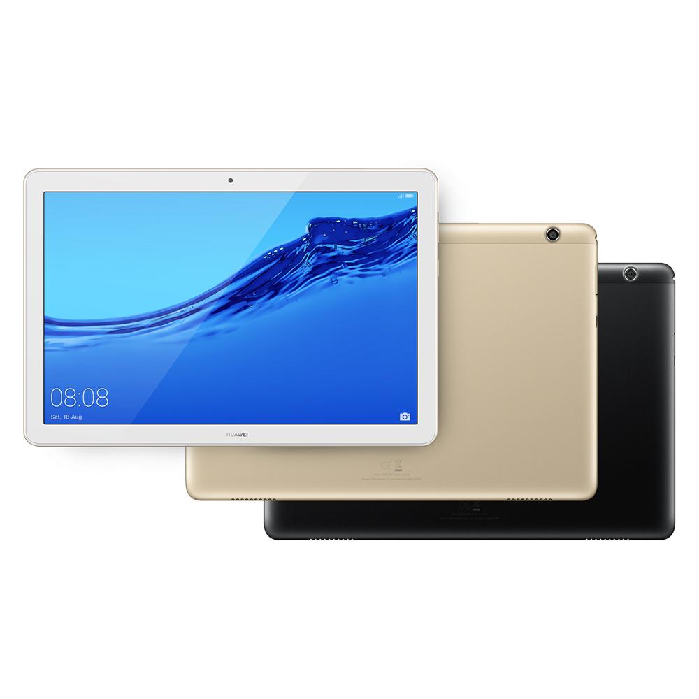 華為 HUAWEI MediaPad T5 10吋 3G/32G 平板電腦 曜石黑~送原廠皮套