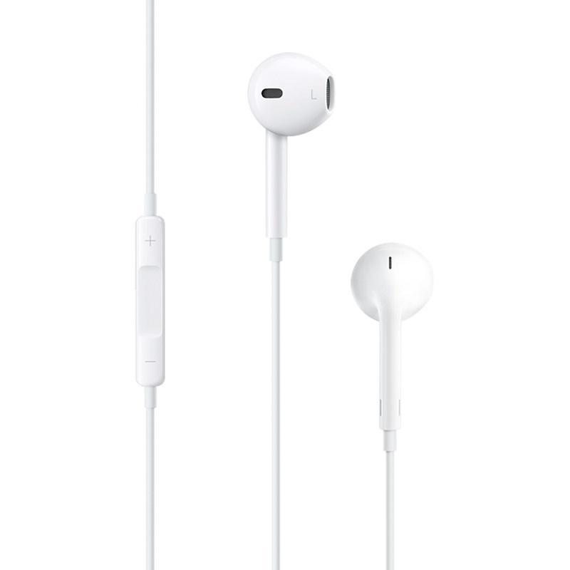 APPLE原廠EarPods 具備 3.5 公釐耳機接頭