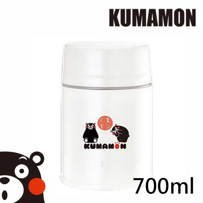【KUMAMON酷Ma萌】316L鋼極致悶燒罐700ml