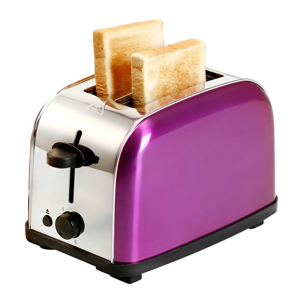 【鍋寶】不鏽鋼烤吐司麵包機 OV-580-D