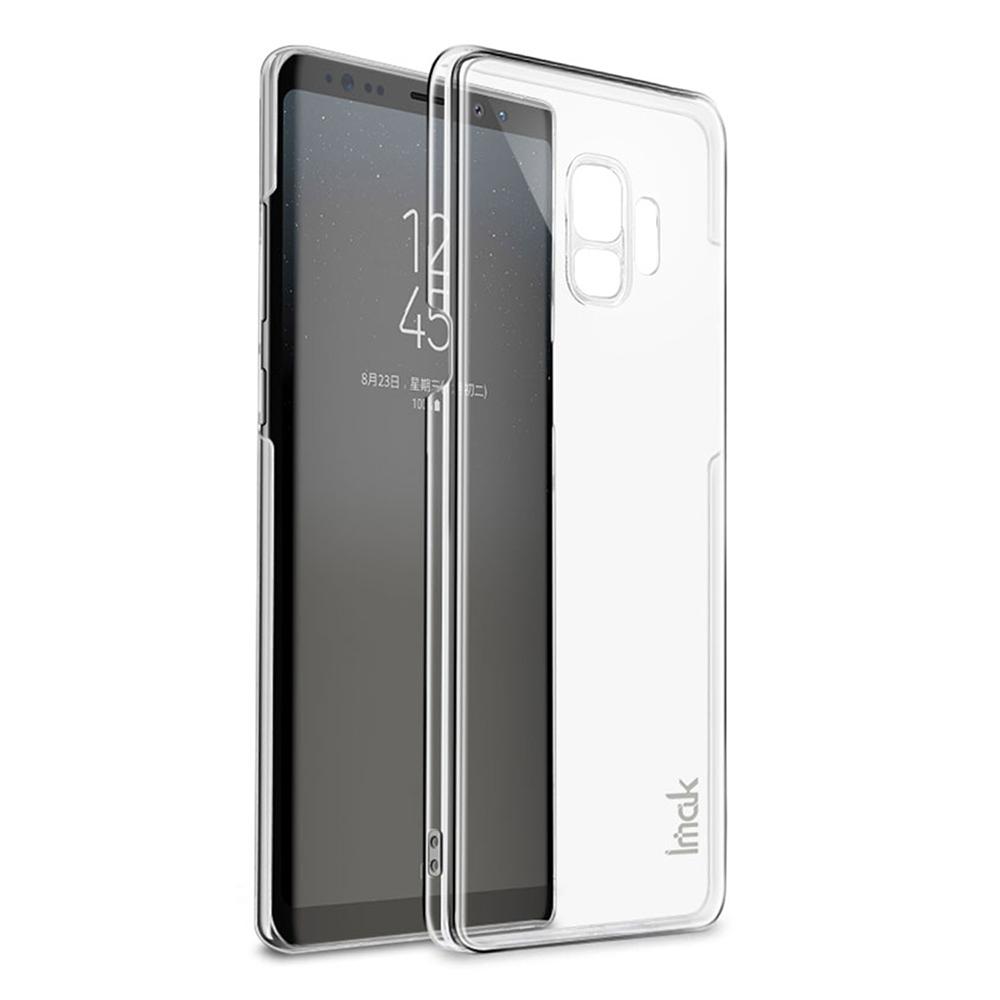 Imak SAMSUNG Galaxy S9 羽翼II水晶殼(Pro版)