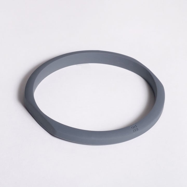 OMMO Chord 餐桌隔熱墊/灰色