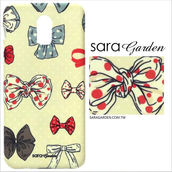 【Sara Garden】客製化 手機殼 OPPO R11S r11S 手工 保護殼 硬殼 手繪蝴蝶結