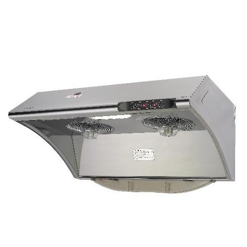 (全省安裝)林內自動清洗電熱除油式不鏽鋼90公分排油煙機RH-9033S