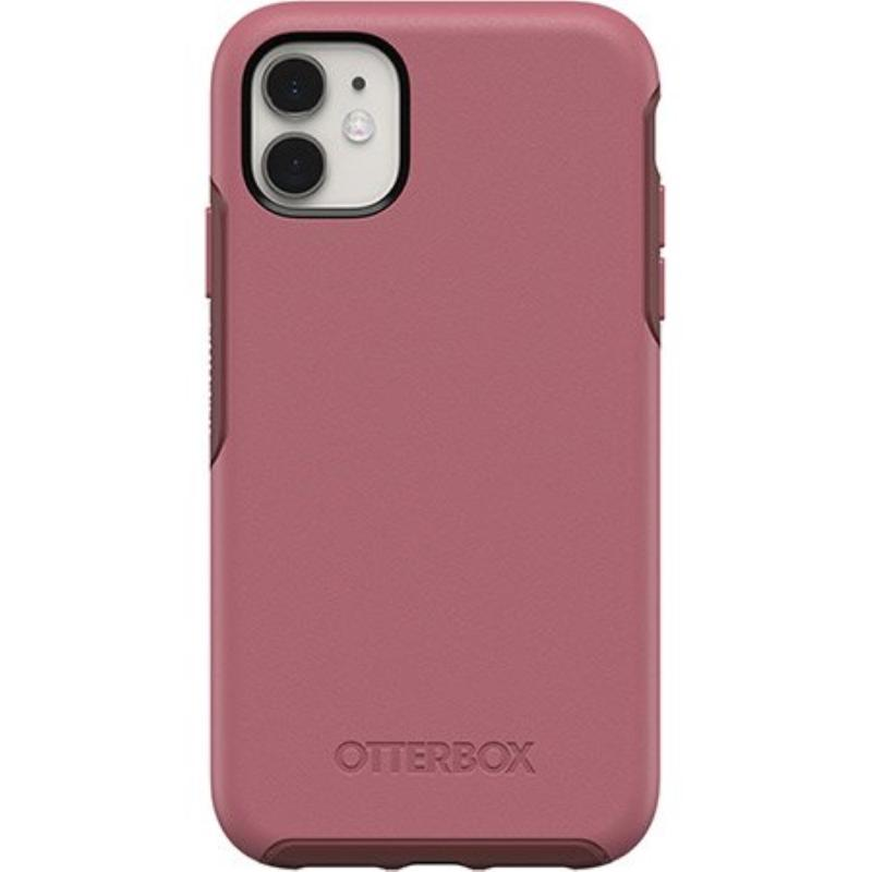 OtterBox 炫彩幾何保護殼iPhone 11 (6.1) 紫
