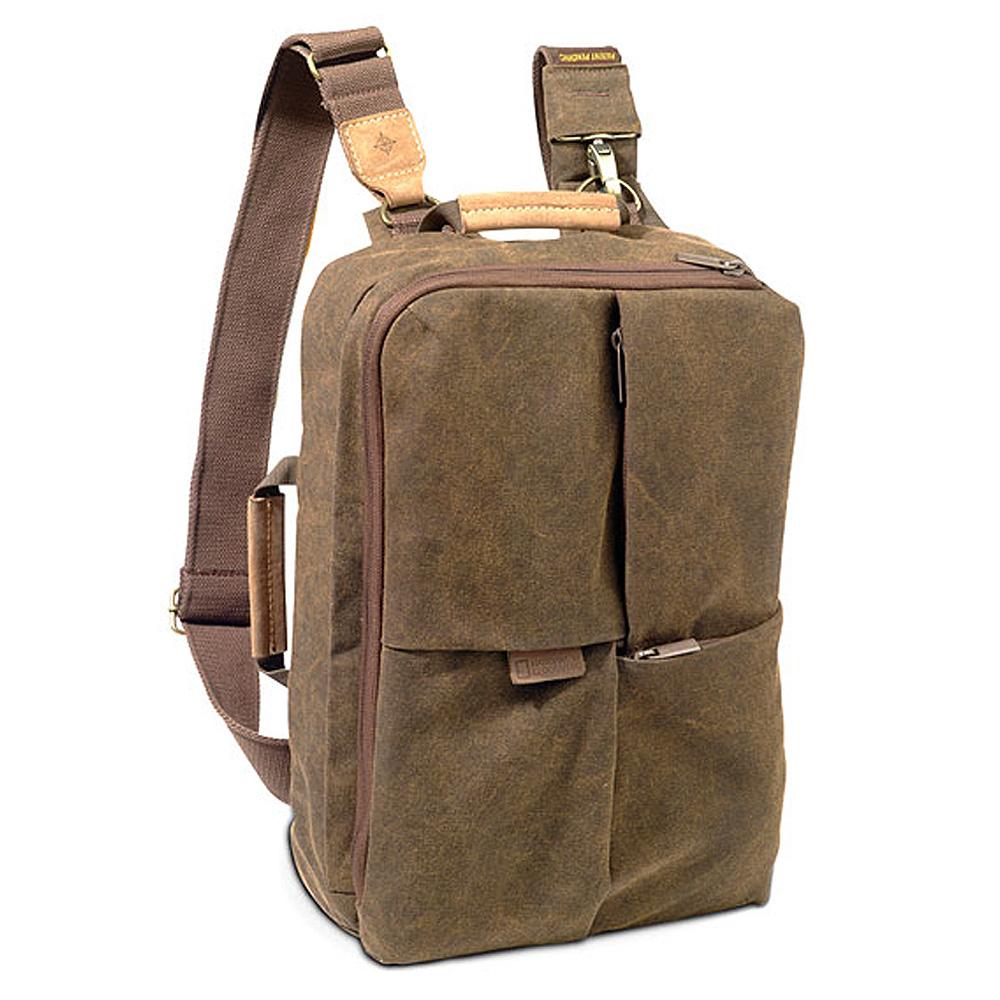 國家地理 NG A5250 非洲系列 小型雙肩後背包 National Geographic