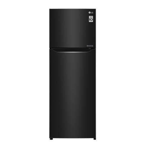 【LG 樂金】315公升上下門變頻冰箱GN-L397BS