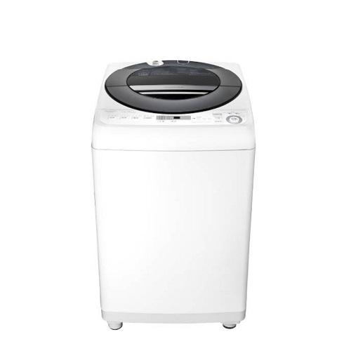 回函贈★SHARP夏普13公斤變頻無孔槽洗衣機ES-ASF13T