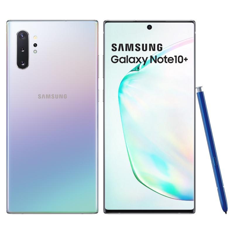 【贈手機配件】Galaxy Note10+ 12G/256G