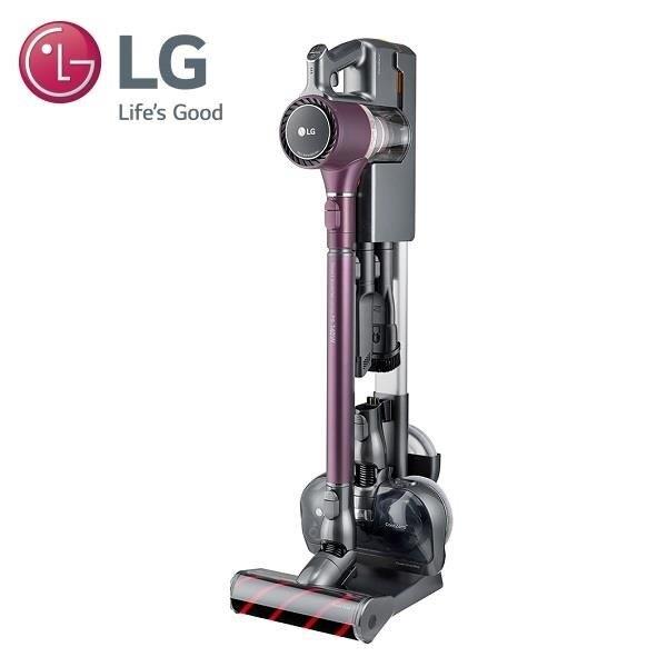 LG 樂金 CordZero™ A9+ 快清式無線吸塵器 A9PADVANCE2