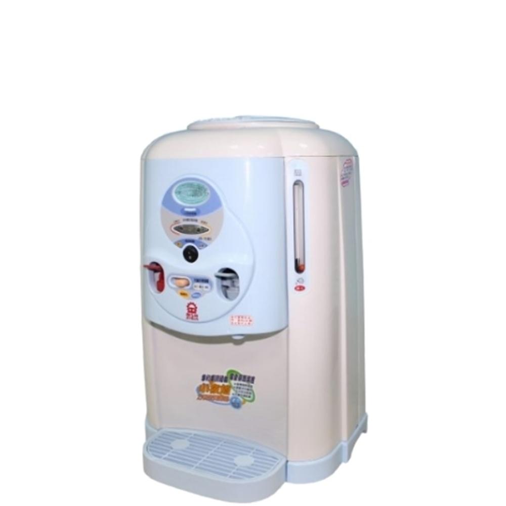 晶工牌單桶溫熱開飲機開飲機JD-1503