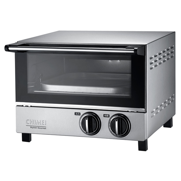 CHIMEI 奇美 EV-12S0AK 12L 四段火力 不鏽鋼烤箱