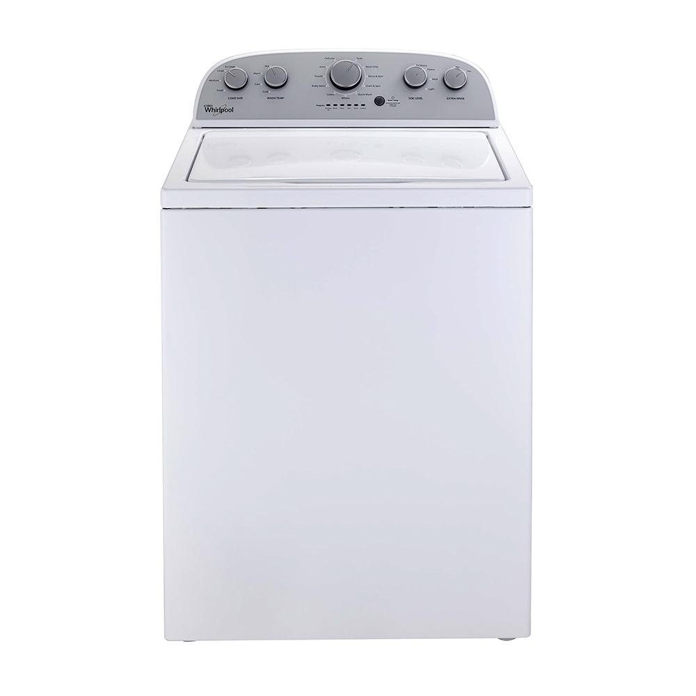 【Whirlpool惠而浦】13公斤直立式洗衣機 1CWTW4845EW