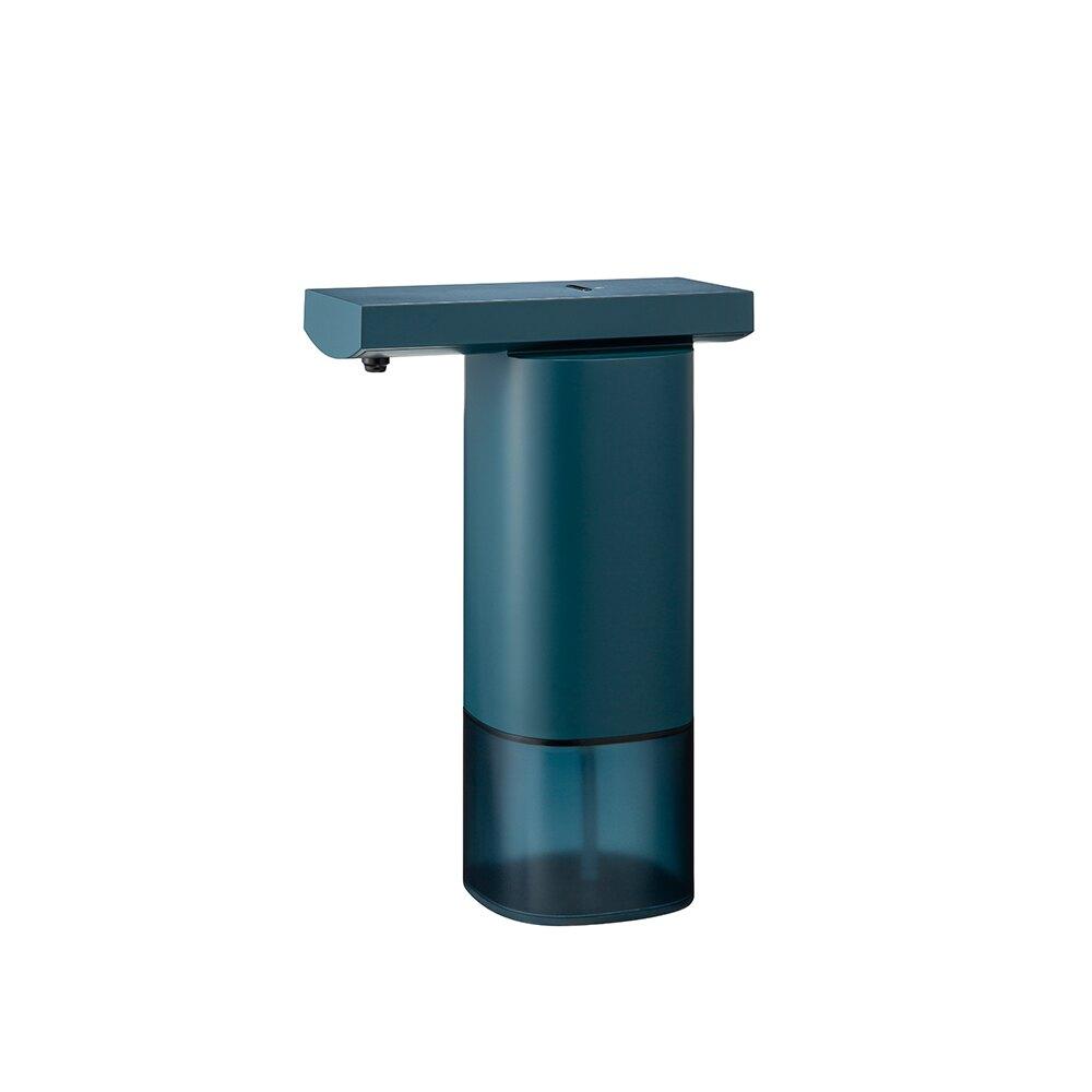 正負零 ±0 ZBD-E010 自動感應酒精噴霧機 (藍色) 公司貨