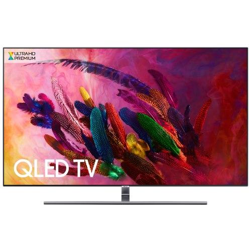 含標準安裝SAMSUNG三星65吋超4K QLED電視QA65Q7FN/QA65Q7FNAWXZW