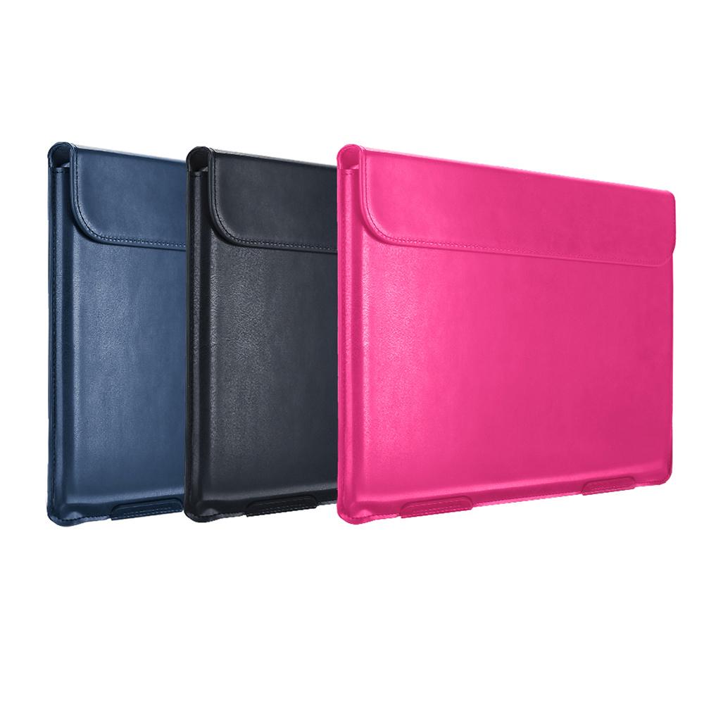 DUX DUCIS 13.3吋 筆電包 For MacBook Air(2010-2017)(玫紅)