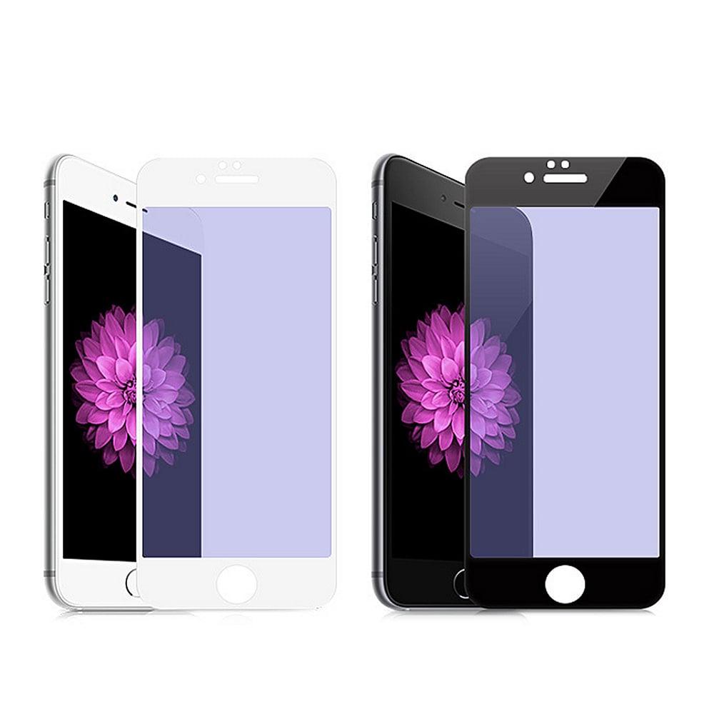 hoco Apple iPhone 7 柔性PET抗藍光玻璃貼(黑色)
