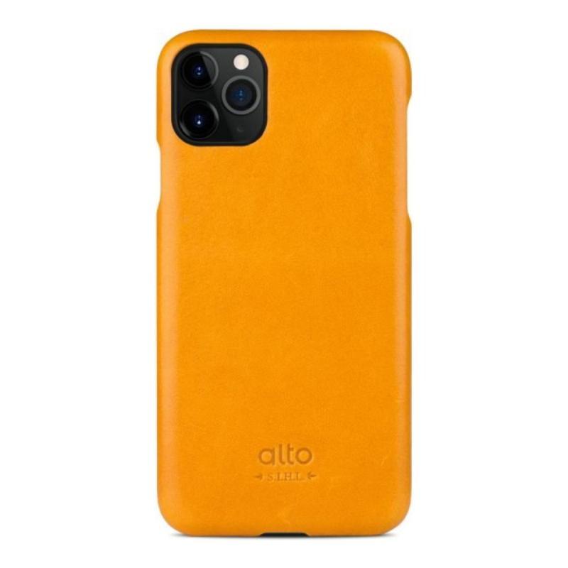 alto 背蓋 Original iPhone11 Pro 5.8 焦糖棕