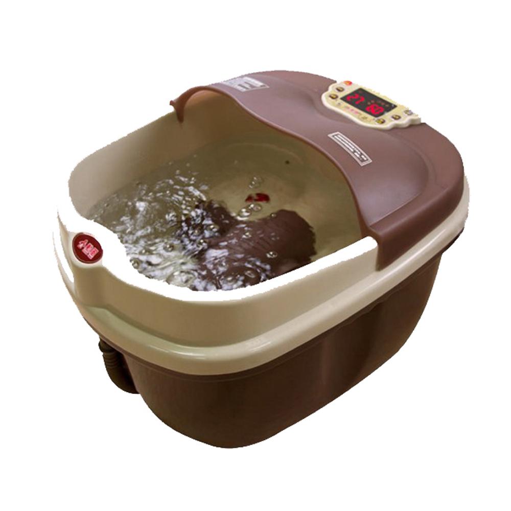 【勳風】養生保健加熱足浴機 HF-3888RC