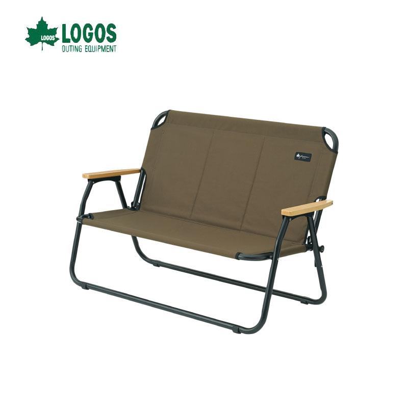 日本LOGOS G/B餐椅專用椅套 折疊椅 露營椅 休閒椅 登山 露營 No.73174037