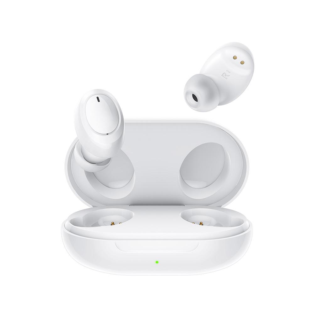 OPPO Enco W11 真無線藍牙耳機 白