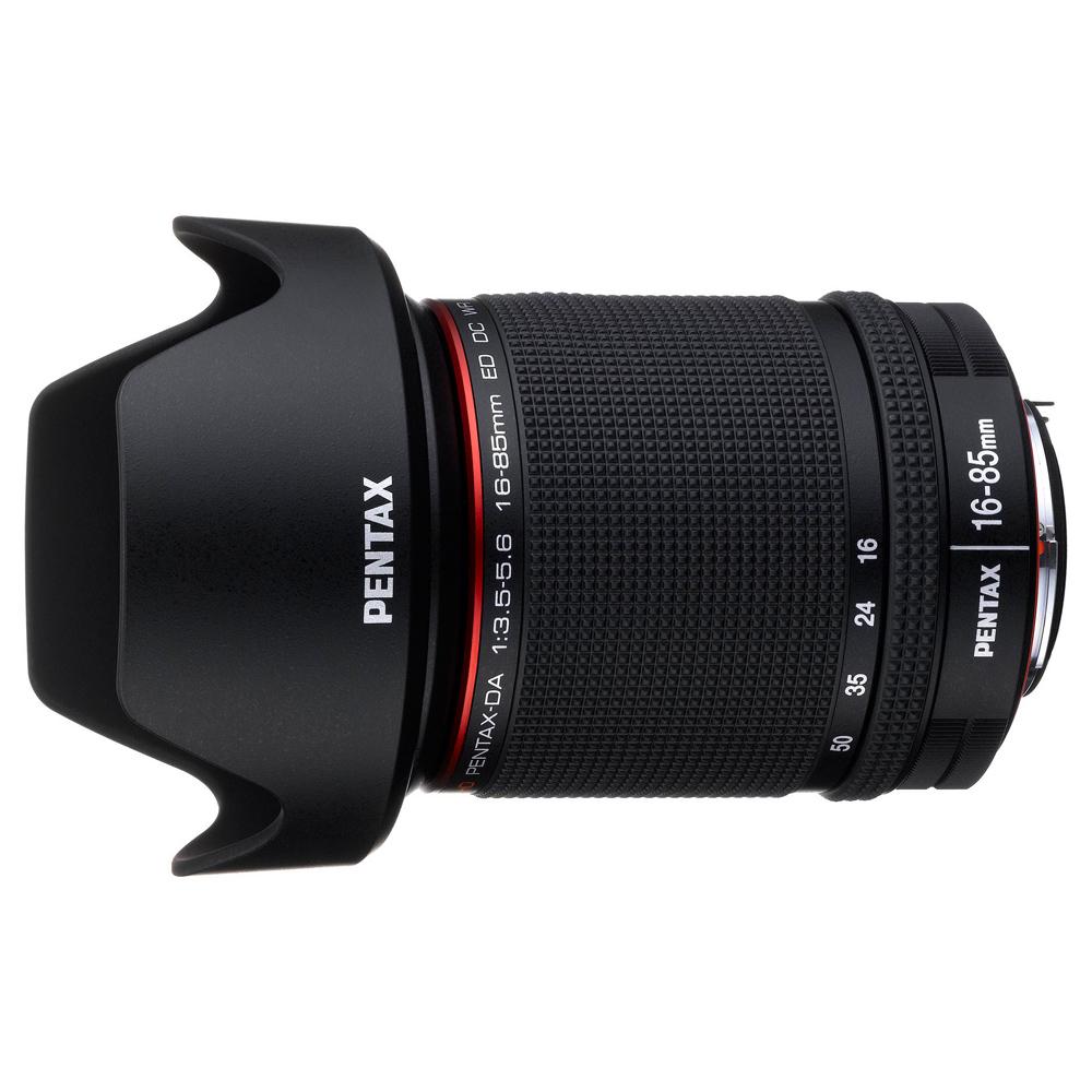 PENTAX HD DA 16-85mm F3.5-5.6 ED DC WR【公司貨】