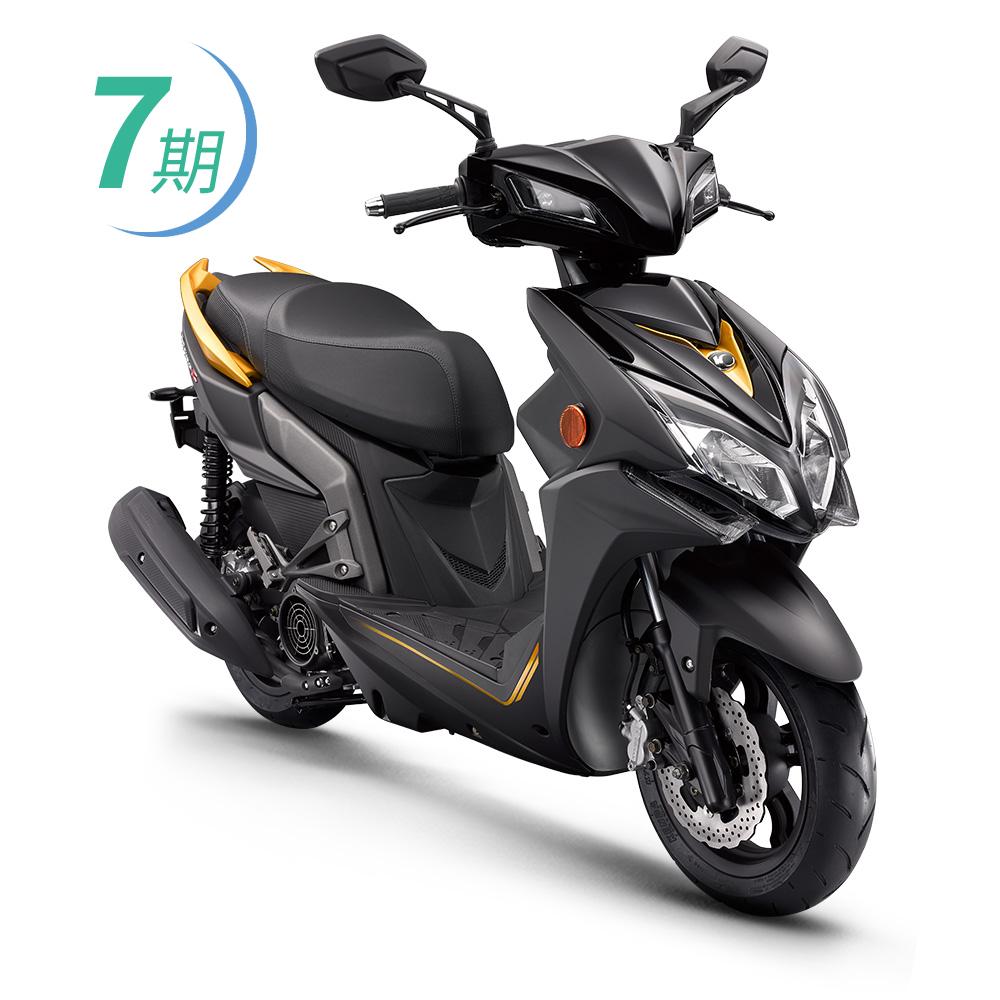 【KYMCO光陽】Racing S 150 Noodoe版(七期) SR30JF (2020年新車)