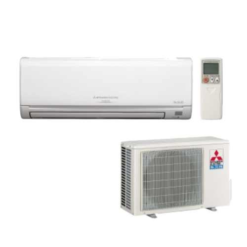 ★含標準安裝★三菱變頻冷暖分離式冷氣5坪GE靜音大師MSZ-GE35NA/MUZ-GE35NA
