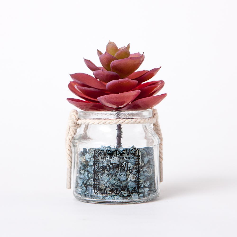 Botanic香氛擺飾-蓮花-生活工場