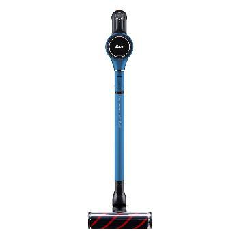 【限量送北方電暖器】 LG CordZero A9+快清式無線吸塵器A9PBED 星艦藍