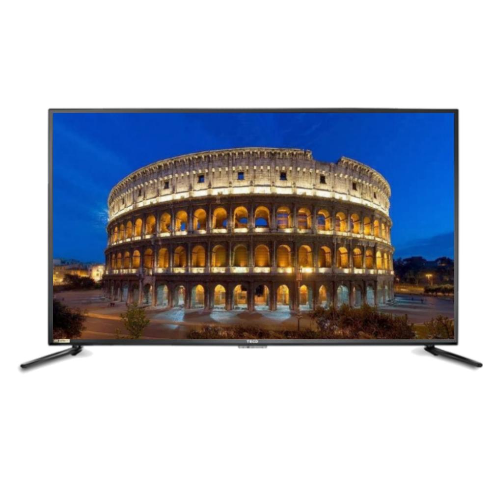 東元55吋4K電視TL55U2TRE