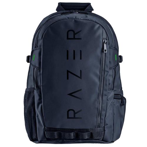 【RAZER 雷蛇】ROGUE BACKPACK 15.6吋 後背包 電競背包 電腦後背包 商務旅行包 電腦包