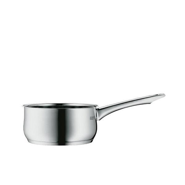 優惠出清WMF單手鍋16公分湯鍋贈品WMF16CM