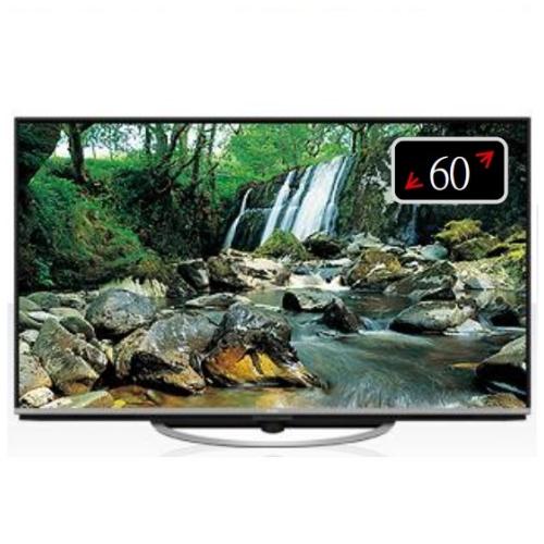 ★含標準安裝【SHARP 夏普】 60吋 4K UHD Android TV 聯網電視 4T-C60AM1T