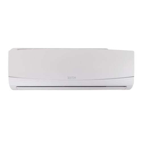 ★含標準安裝★【歌林 Kolin】一對一分離式變頻冷氣KDC-41207/KSA-412DC07《6坪》