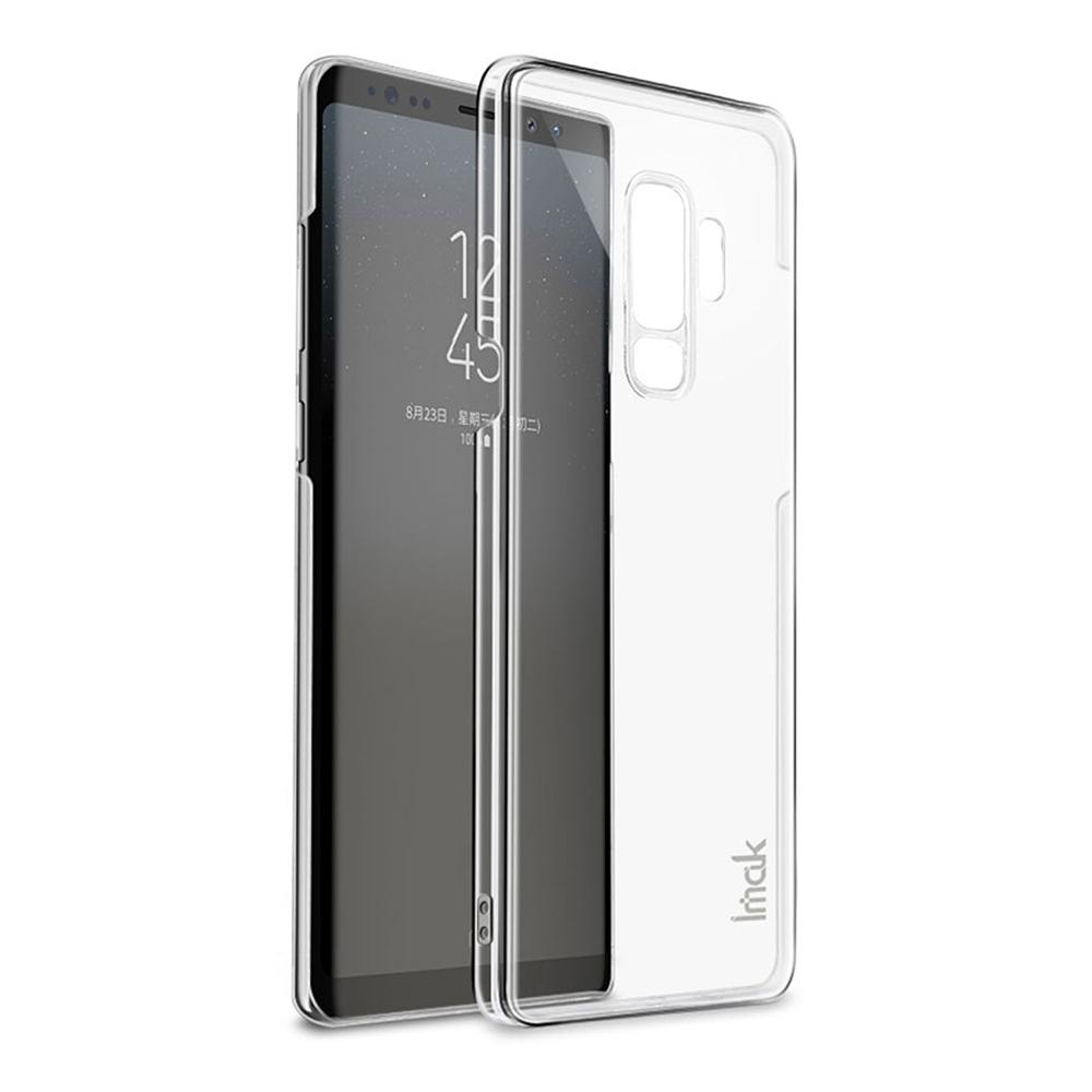 Imak SAMSUNG Galaxy S9+ 羽翼II水晶殼(Pro版)